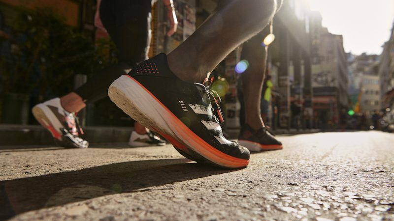 Running Shoes – Make the right choice