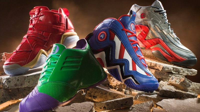 Footwear for Basketball – Make the right choice
