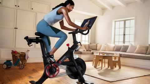 Great Cardio At Home