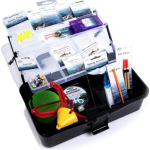 Fladen Barbless Freshwater Tackle Box