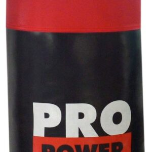 Pro Power 3ft Junior Punch Bag with Boxing Gloves