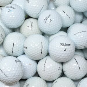 Titleist Pro V1 Lake Golf Balls in a Box - Pack of 100