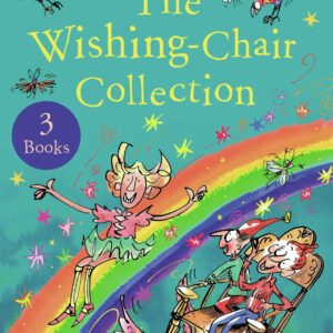 The Wishing Chair Collection 3 Book Box Set