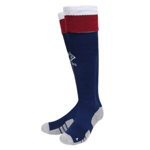 England Rugby Home Sock 2021/22 - Junior